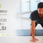 Esercizi per tunnel carpale, epicondilite, epitrocleite - equilibrio video esercizi pilates